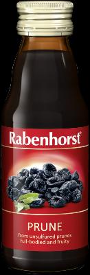 Rabenhorst Prune Juice bottle